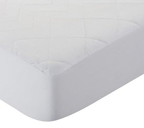Pikolin Home - Protector de colchón acolchado con membrana impermeable SmartSeal para colchones de hasta 32 cm de altura