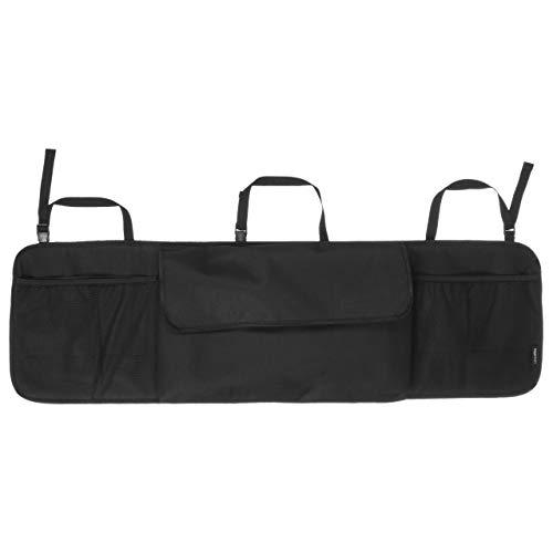 Amazon Basics - Organizador de maletero o para los asientos traseros
