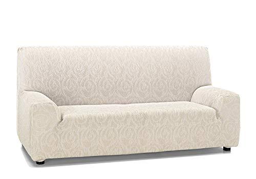 Martina Home Indiana Funda de sofá, Crudo, 4 Plazas