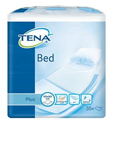 EMPAPADOR TENA BED PLUS 60X90 35 UDS