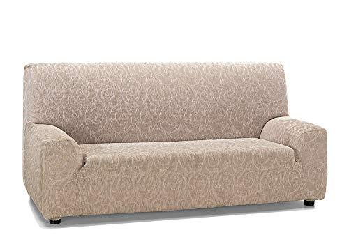 Martina Home Indiana Funda de sofá, Lino, 4 Plazas