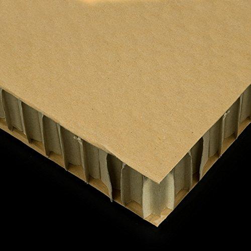 Cartón nido de abeja-121819